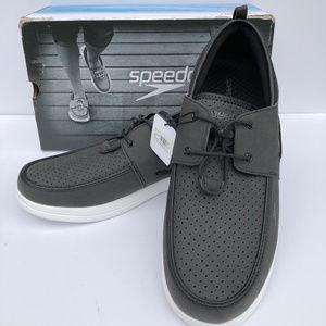 {HOST PICK}       New Men's Speedo Port Water Shoe
